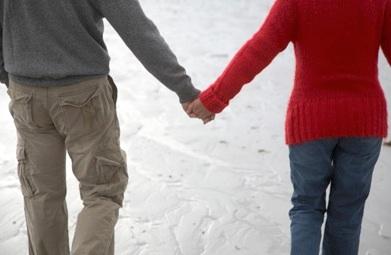 couple en relations